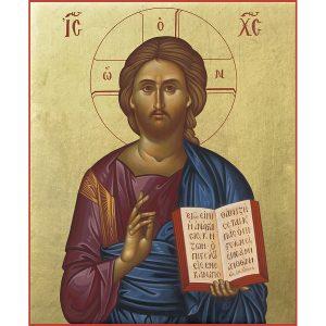 ΙΗΣΟΥ ΧΡΙΣΤΟΥ