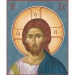 Χριστός 9 (ΜΠΛΕ ΦΟΝΤΟ)