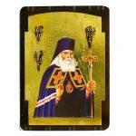 εικονα αγιος λουκας ιατρος
