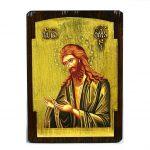 εικονα Άγιος Ιωάννης ο Πρόδρομος