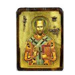 εικονα αγιος ιωαννης ο χρυσοστομος