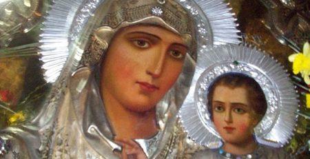 Παναγία Ιεροσολομύτισσα: Η ιστορία & τα Θαύματα της
